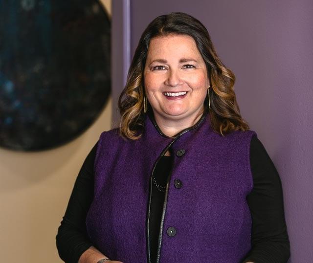 Rebecca Godbey Cummings - Legacy Studio Founder